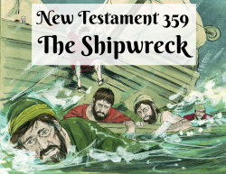 NT 359 - The Shipwreck
