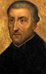Dec. 21 - Saint Peter Canisius
