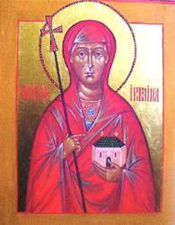 Saint Irmina