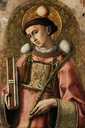 Dec. 26 - Saint Stephen