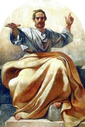 Dec. 27 - Saint John the Apostle