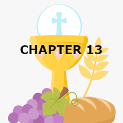 First Communion - Chapter 13