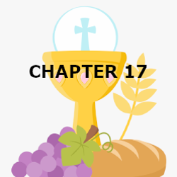 First Communion - Chapter 17