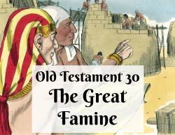 OT 030 - The Great Famine