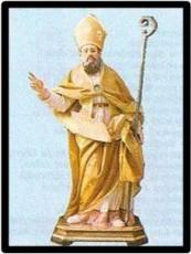 Feb. 19 - St. Barbatus