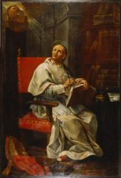 Feb. 21 - St. Peter Damian