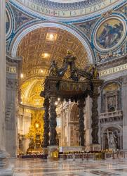Feb. 22 - Chair of St. Peter