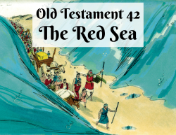 OT 042 - The Red Sea