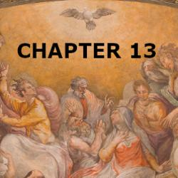 Confirmation - Chapter 13