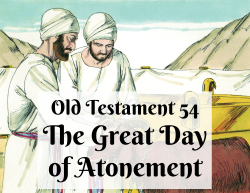 OT 054 - The Great Day of Atonement