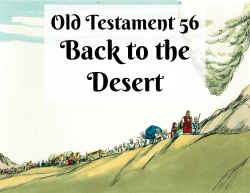 OT 056 - Back to the Desert