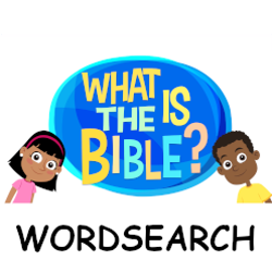 What is the Bible? - Wordsearch