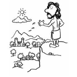 14 - 1st Sunday of Lent