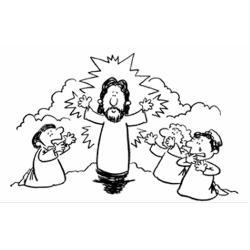 15 - 2nd Sunday of Lent