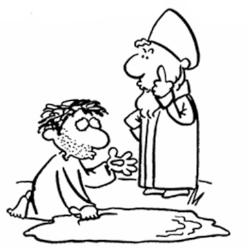 17 - 4th Sunday of Lent