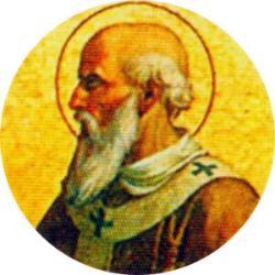 Pope Leo II