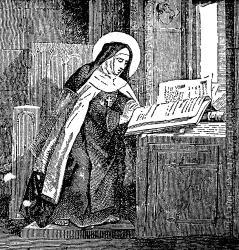 Mary Magdalen de' Pazzi