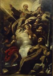 Peter of Alcántara