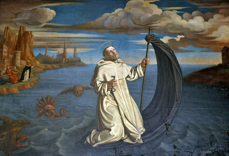 Raymond of Peñafort