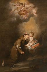 Prayer to Saint Anthony of Padua, Performer of Miracles
