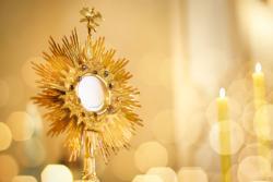 Adoration Prayer