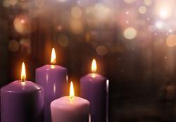 Advent Prayer