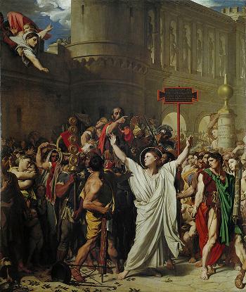 Timotheus and Symphorian