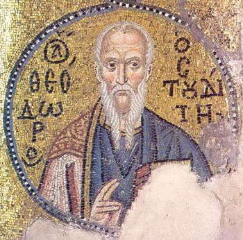 Theodore of Studium