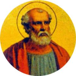 Pope Zosimus