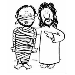 18 - 5th Sunday of Lent