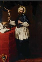 An Act of Abandonment (by Saint Francis De Sales)