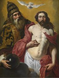 Act of Consecration to the Blessed Trinity