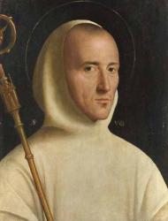 Apr. 01 - Saint Hugh of Grenoble
