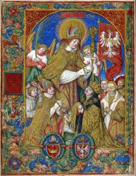 Apr. 11 - Saint Stanislaus