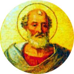Apr. 12 - Saint Julius I