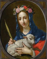Agnes of Rome