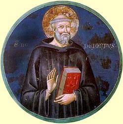 Benedict of Aniane