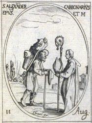 Alexander of Comana