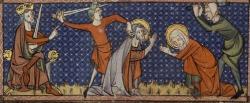 Chrysanthus and Daria