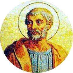 Pope Clement I