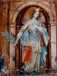 Columba of Spain