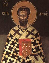 Cyprian of Carthage