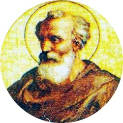 Pope Eleutherius
