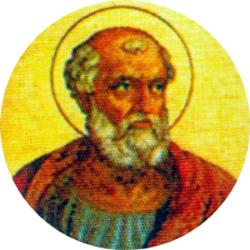 Pope Eutychianus