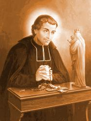 Apr. 28 - St. Louis de Montfort