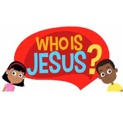 Adventure Catechism Lesson 02 - Who is Jesus?