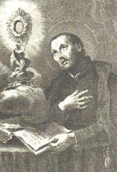 Francis Caracciolo