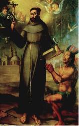 Francis Solanus