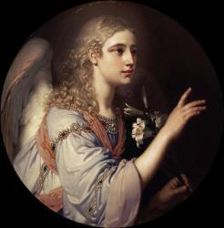 Gabriel the Archangel