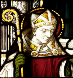 Germain of Auxerre